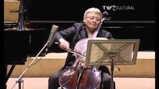 Johannes Brahms - Sonata 1 in Mi minor, op 38 - Allegro -- part III