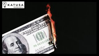 US Dollar Collapse - What's really going on