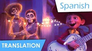 Proud Corazón (Spanish) Lyrics & Translation