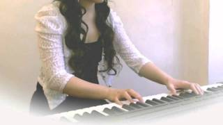 Pachelbel - Canon in D piano | romantic wedding music