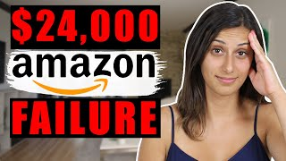 My First Year Selling On Amazon FBA - The Honest Results