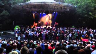 Tindersticks - Say Goodbye To The City (OLT Deurne 27/07/2013)