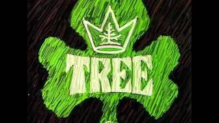 Tree - Freedom Rock