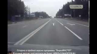 Подборка аварий грузовиков! Ужасы дорог!