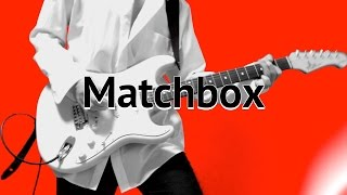Matchbox - The Beatles karaoke cover