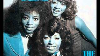 The Three Degrees - I Didn't Know 1973-75