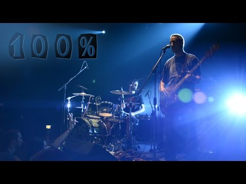 100% - 100% - Naming of the One (Official video, 2014) [HD]