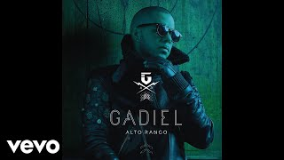 La Pared (Audio) - Gadiel  (Video)