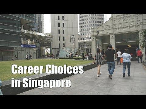 mp4 It Career In Singapore, download It Career In Singapore video klip It Career In Singapore
