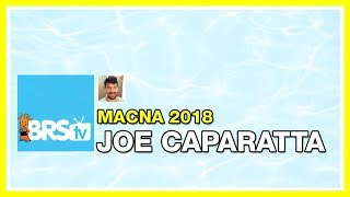 Joe Caparatta: 20yrs of Fish Guy in NYC and What I Learned | MACNA 2018
