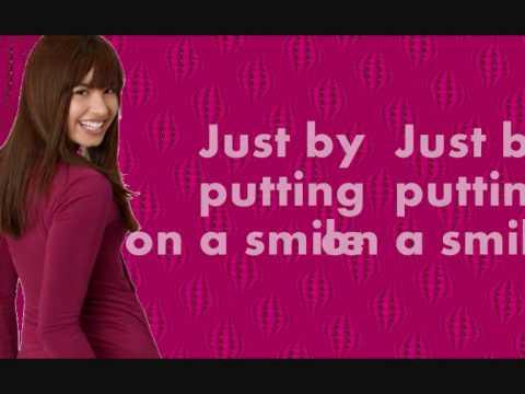 Demi Lovato - Believe In Me + Lyrics + Download