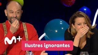 Ilustres Ignorantes: Años 2000 | #0