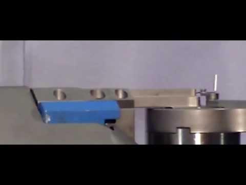OMAS giętarka drutu CNC CEB 606 - zdjęcie
