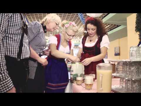 Kochen im Altersheim