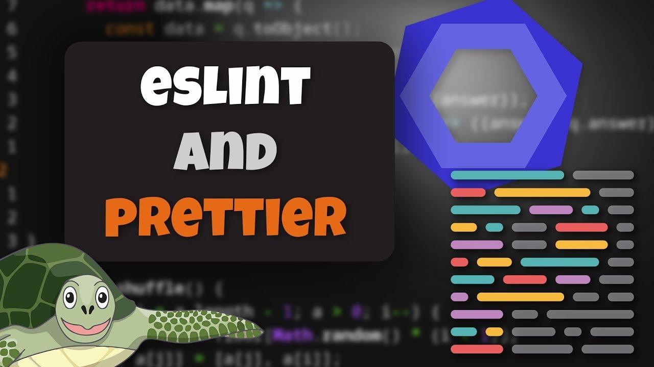 ESLint and Prettier with Husky Git Hooks
