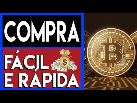 Veja com é FÁCIL comprar Bitcoin 2020 | TUDO PASSO A PASSO NA PRÁTICA