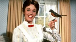 FEED THE BIRDS     Julie Andrews   From Mary Poppins