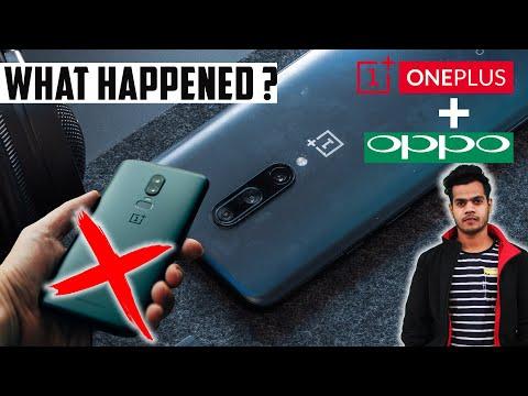 What Happened to Oneplus | Oppo & Oneplus Merged | Techwert