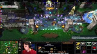 Warcraft Vampirism NewGen Играем горим)