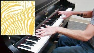 Beach House - Take Care (Piano Cover)