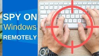 Stealing Passwords From Windows Using a Remote Keylogger [zLogger]