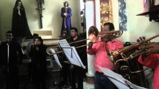preview picture of video 'Coro Molto Piacere, Texcoco. Al pie de tu altar'