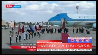 Mbiu ya KTN taarifa kamili: Mkutano wa IEBC Mombasa - [Sehemu ya Kwanza] 23/05/2017