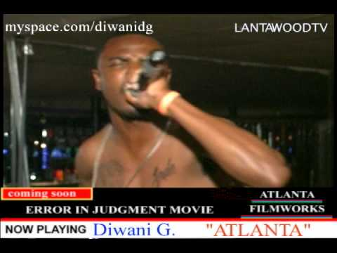Atlanta Filmworks presents Diwani G.