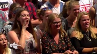 Anne Marie Live   Pinkpop 2017