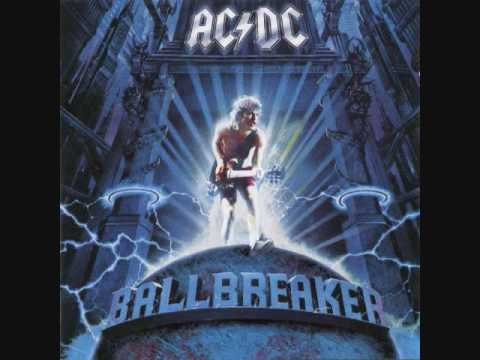 Música Ballbreaker