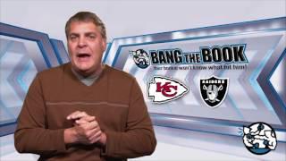 Kansas City Chiefs vs. Oakland Raiders: Odds, Analysis, NFL Pick