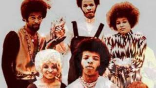 Sly Stone:  Family & Friends, Thank You For Lettinme Be Mice Elf