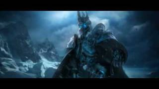 Winter King by Conrad Simon ( World of Warcraft: Wrath of The Lich King )