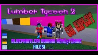 roblox lumber tycoon 2 hack script 2018 paint - TH-Clip