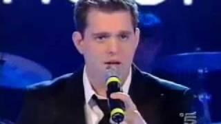 Michael Buble -- I Wanna Go Home f@