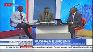 Mbunge Jane Kihara anadai kuwa alirahiwa kuchukua hongo | Leo Mashinani