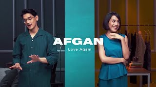 Lagu Afgan Love Again