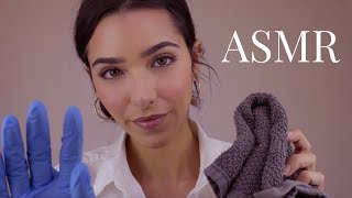 Video ASMR Relaxing Spa Skin Treatment & Facial MP3, 3GP, MP4, WEBM, AVI, FLV September 2019
