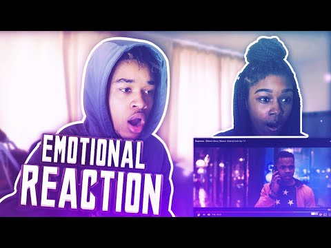Rapman - Shiro's Story [Music Video] Link Up TV (EMOTIONAL REACTION)