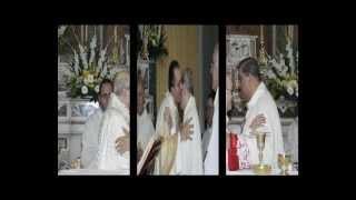 preview picture of video 'Parrocchia San Rocco - Ponticelli -  POSSESSO CANONICO DI DON SALVATORE PISCOPO'