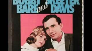Bobby Bare & Skeeter Davis - I'm So Afraid Of Losing You Aga