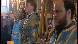 В Казани пройдет крестный ход с чудотворным образом Казанской иконы Божией Матери