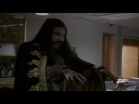 What We Do in the Shadows 1.05 (Preview)