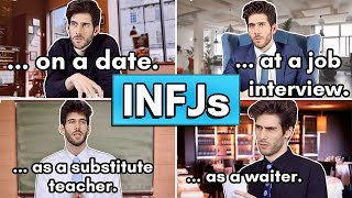 Funny 16 Personalities Highlights (INFJ Only!)