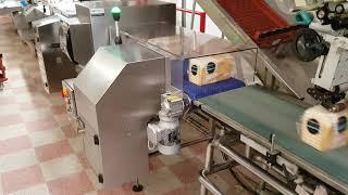 Détecteur Fortress pour les produits de boulangerie