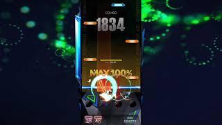 [DJMAX Respect] 4B (11) Color [MX]