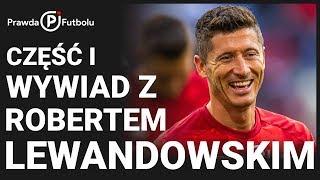 """""""Lubię mówić, to co myślę - w Bayernie też tak było"""". Mecz """"Prawda Futbolu"""" - RL9 - część 1"""