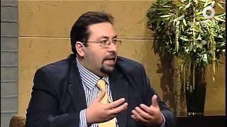 Conversando con Cristina Pacheco - Jorge Witker y Eduardo Camarena
