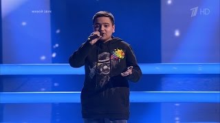 The Voice Kids RU 2016 Azer — «Maybe I Maybe You» Sing-Off | Голос Дети 3. А.Насибов. Песня на вылет