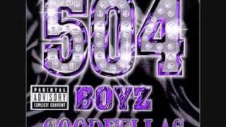 504 Boyz - Big Toys (high quality)